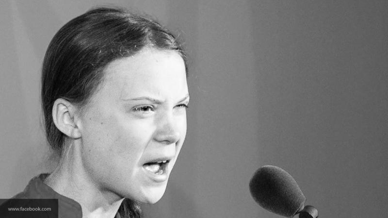 Мать Греты Тумберг рассказала о ее тяжелом детстве