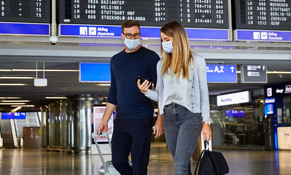Преступления 2020-го: туристам разных стран предлагают купить поддельные результаты тестов на коронавирус