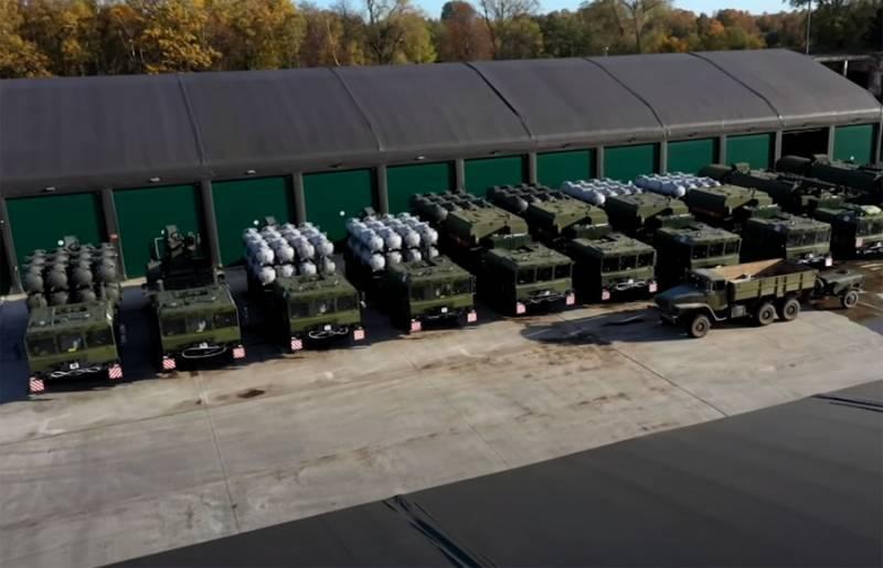 Армейская составляющая охраны границ России