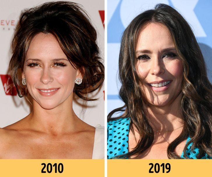 Актрисы начала 2000-х, которые внезапно исчезли из поля нашего зрения