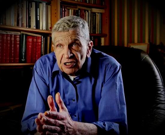 Юрий Жуков, историк