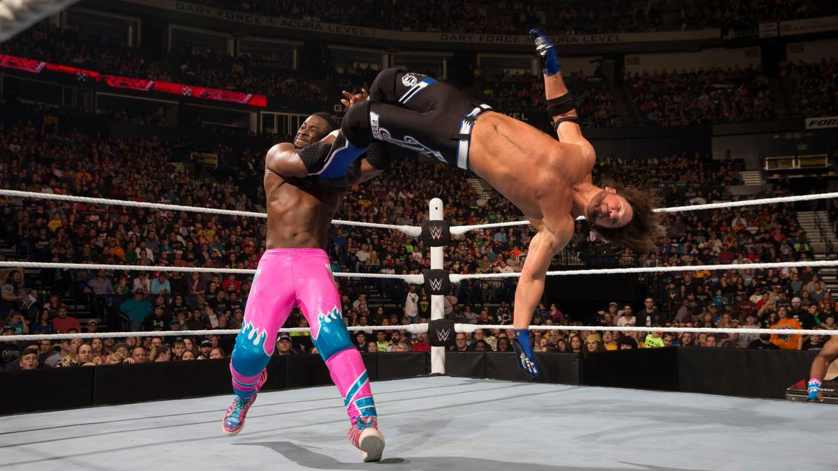 The Great Debate: Should pro wrestling be deemed a sport? - The ...