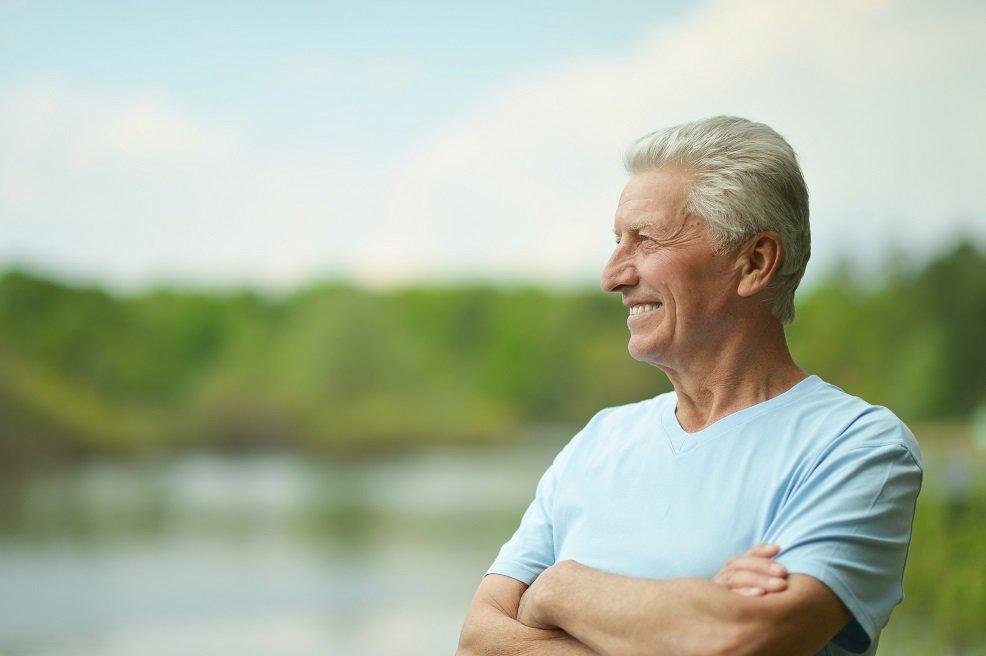 классических картинки людей пожилой мужчина часть