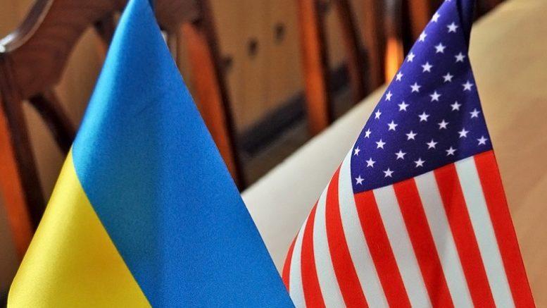 Неужели Киев до сих пор не понял, насколько опасна «дружба англосакса»?...