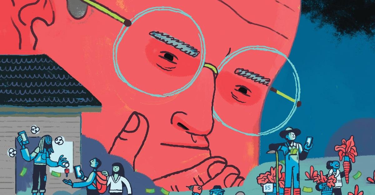Антихайп: почему совместное потребление не способно изменить мир