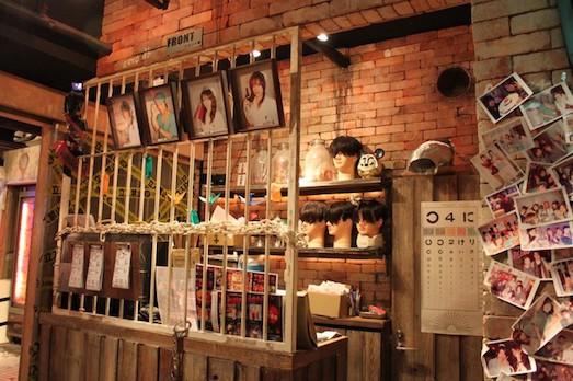 10 самых удивительных кафе в мире