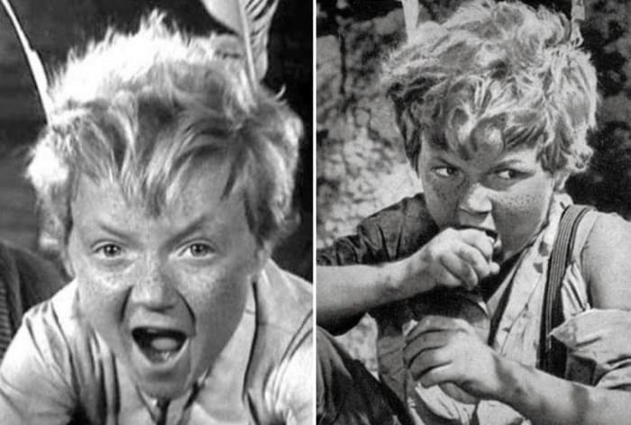 Как Мальчиш-Кибальчиш эмигрировал к «буржуинам», а Плохиш ушел из жизни молодым: Судьбы юных актеров из героической сказки киноактеры,мальчиш-кибальчиш,отечественные фильмы