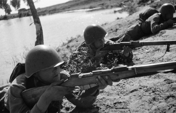 Недостатки знаменитой винтовки Мосина