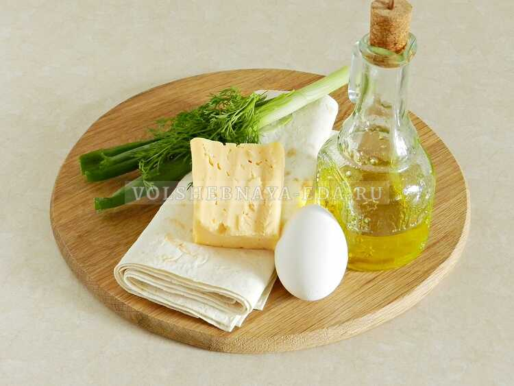 lavash s syrom na skovorode 1