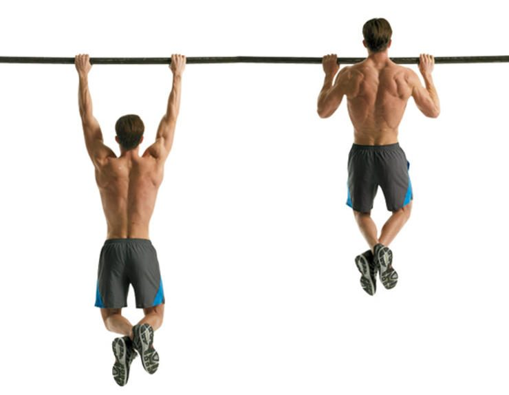 5 эффективных упражнений от боли в спине