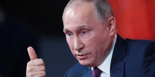 Верный внешнеполитический курс: почему проживающие за границей россияне выбрали Путина
