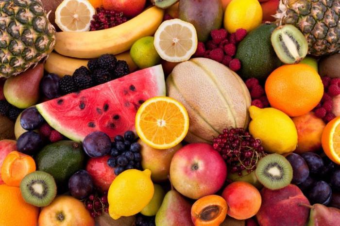 Исключите на голодный желудок фрукты и ягоды.  Фото: retail-loyalty.org.