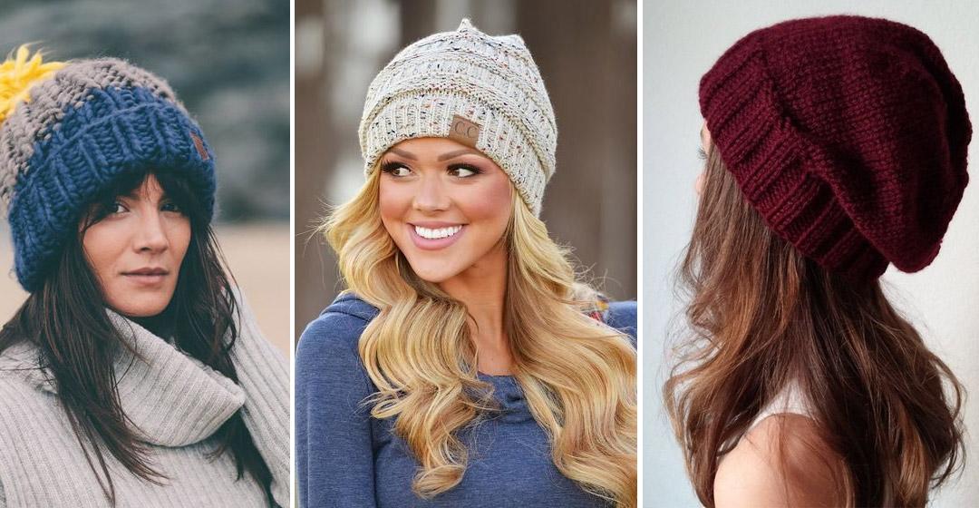Как правильно подобрать шапку в зависимости от формы лица