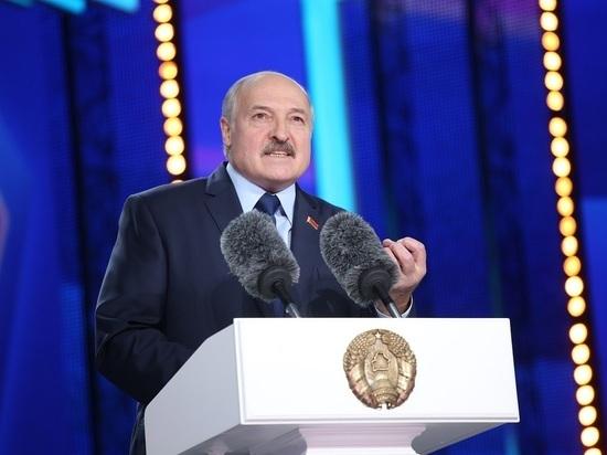 "Лукашенко раскрыл свою задачу на Новый год: ""Быть трезвым"""