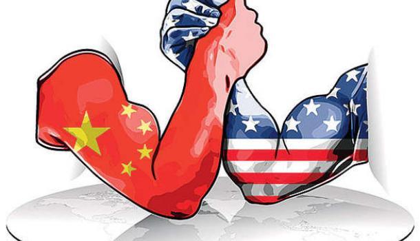 Politico: советники Трампа готовят санкции против Китая