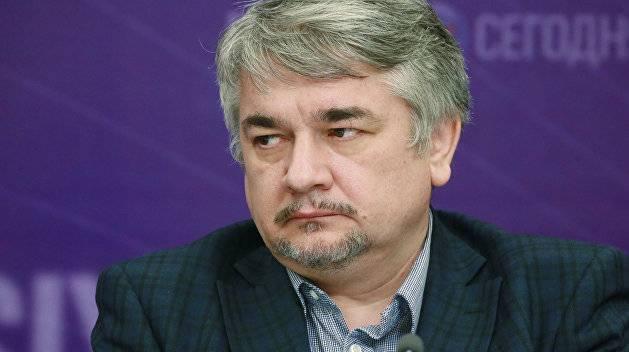 Ищенко о санкциях: Украинско…