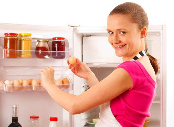 8 неожиданных использований холодильника