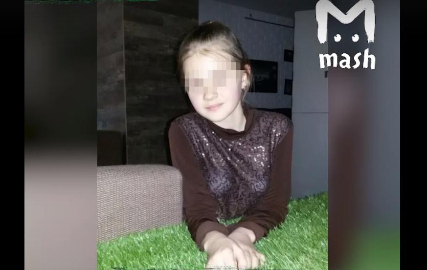 В Москве 13-летняя школьница обвинила сразу 5 парней в изнасиловании.