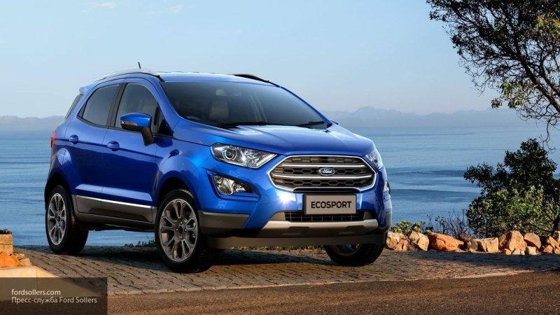 Ford сворачивает продажи автомобилей в России