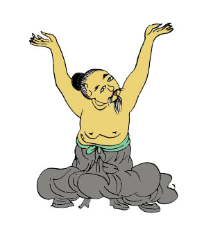 Гимнастика Дао-инь