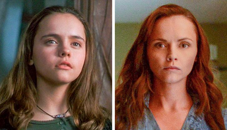 14детей-актеров, которые давно выросли, носовсем неизменились