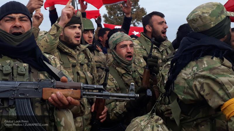 Власти Турции сообщили о 36 раненых турецких военнослужащих