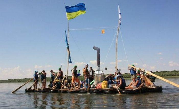 Почему Украине нужен линкор.…
