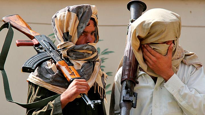 """Уход США из Афганистана – часть ловушки. Известен """"самый страшный сценарий"""" геополитика"""