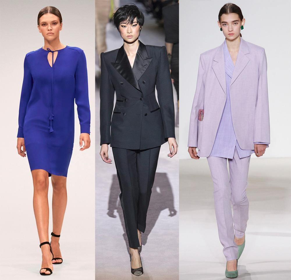 Стиль минимализм в одежде – правила и фото образов