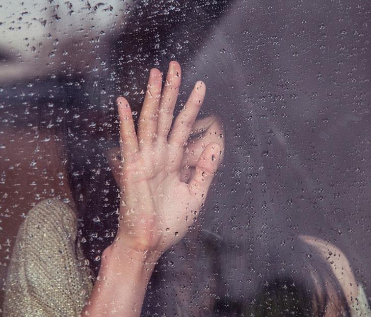 Узнав об измене, жена сказала слова, которые довели мужа до слез