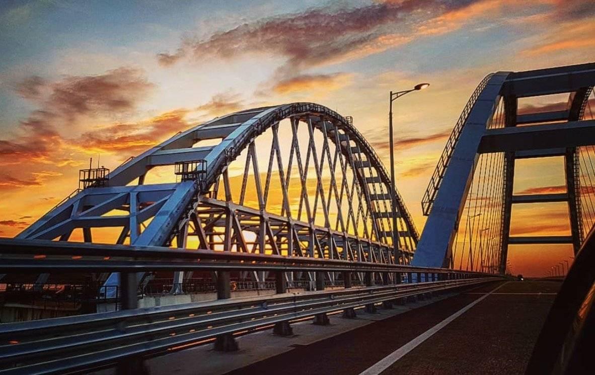 «Самый умный» российский ученый:«Крымский мост надо разбирать кчертовой матери!»