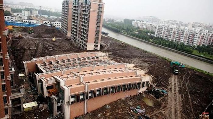 «Просчитались»: 9 архитектурных ошибок, которые обернулись трагедией архитектура