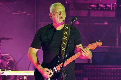 Лидера группы Pink Floyd втянули в конфликт соседей из-за дерева Дом