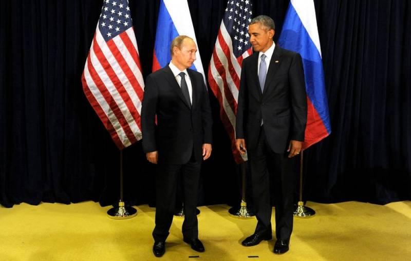 Барак Обама высказался о Путине в своих мемуарах Новости