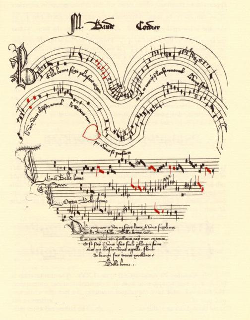 Как изображение сердечка стало символом любви интересное,история,культуро,сердце