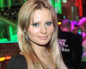 «Это проституция!»: экс-муж Даны Борисовой обвинил её в развращении дочери