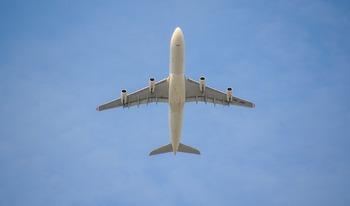 В Приморье экстренно посадили самолет из-за дебошира на борту