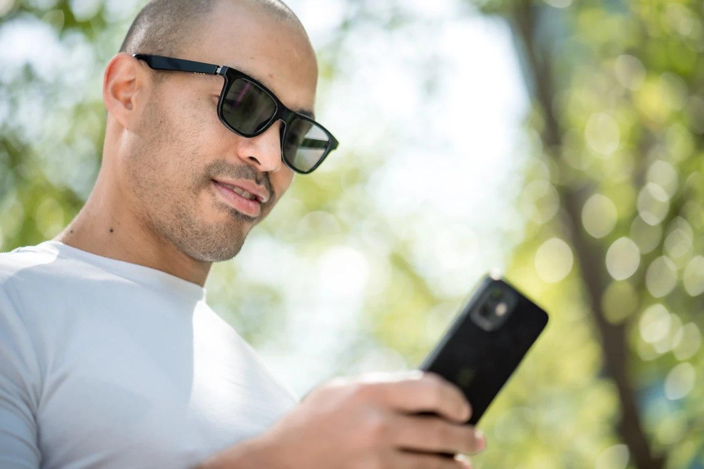 Представлены умные солнцезащитные очки Dusk