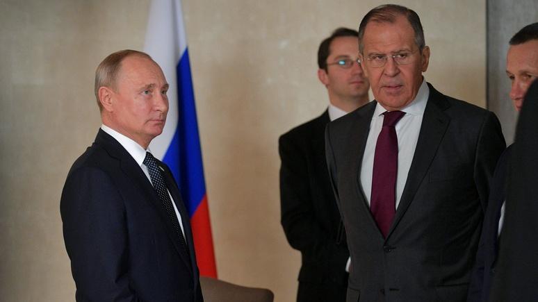 Nikkei Asian Review: в вопросе прогресса по Курилам Путин охладил пыл Японии