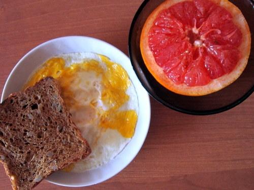 30 диетических завтраков, полезный завтрак, диета, правильное питание