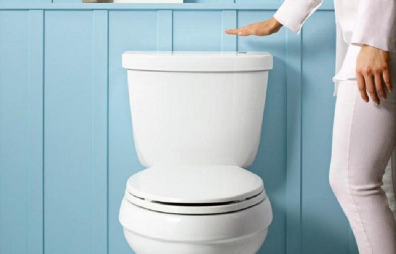 Как сэкономить воду и добиться идеальной стерильности в туалете