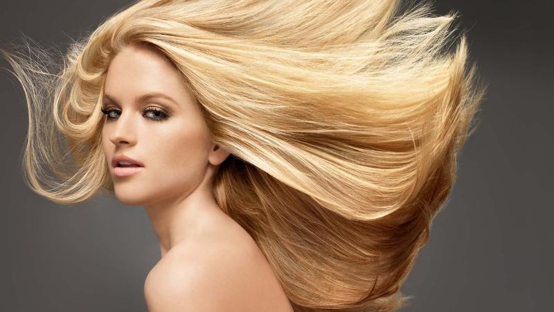 Как отрастить длинные волосы…