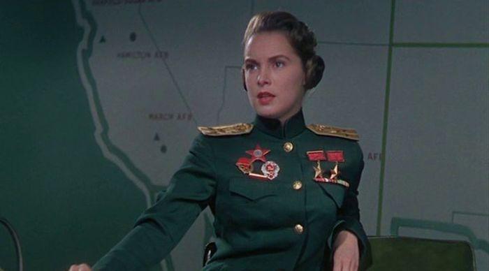 Грубые ляпы в фильмах, которые выводят из себя офицеров