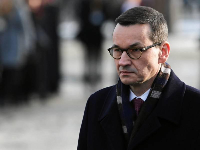 Варшава не будет участвовать в саммите в Иерусалиме из-за скандала