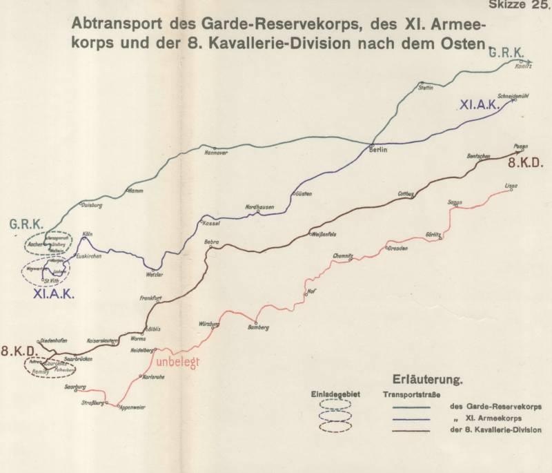 Решающая битва Первой мировой. Восточно-Прусская операция 1914 года. Подведем итоги
