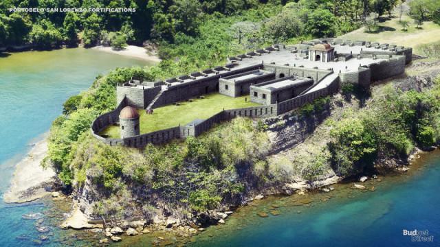 Архитектор восстановил «в цифре» 6 объектов всемирного наследия до их первоначального великолепия