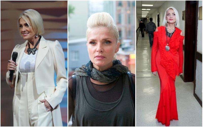 У них стоит поучиться стилю. Знаменитые женщины за 40 с идеальным вкусом