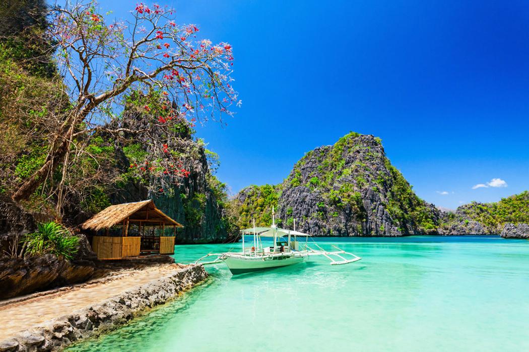 20 причин отправиться на Филиппины