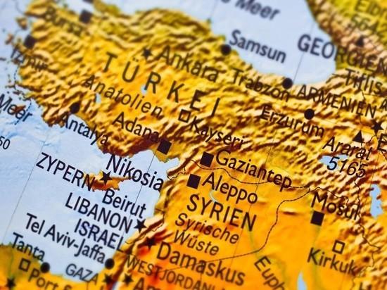 Угрозы Турции вызвали резкую критику в Сирии