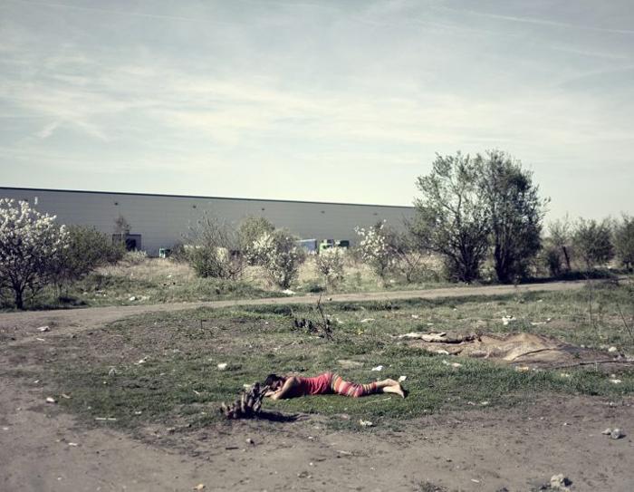 Что скрывается внутри табора, или Как живут польские цыгане доказательства,загадки,история,спорные вопросы